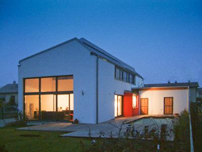 Einfamilienhaus, Niederösterreich