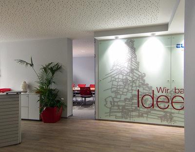 Büro ELIN quadrat GmbH, 1150 Wien